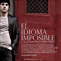 Irene Escolar - The impossible language