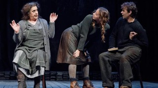 Irene Escolar - The cripple of Inishmaan